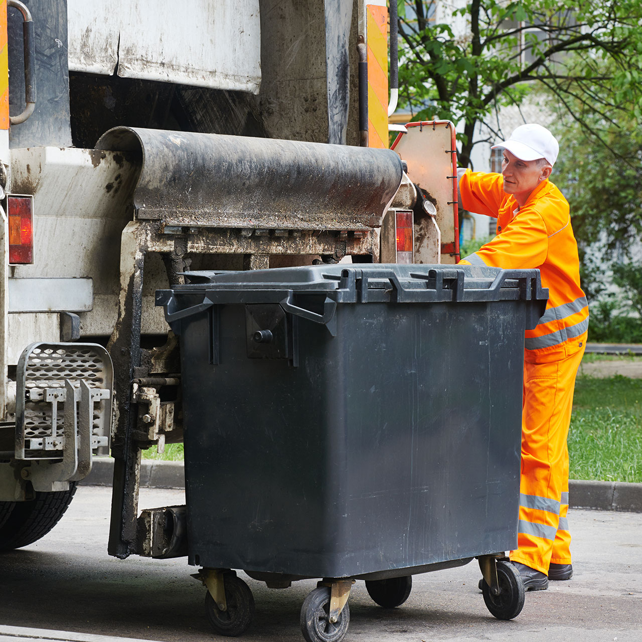 Waste Brokering - SMC Waste Solutions Melbourne