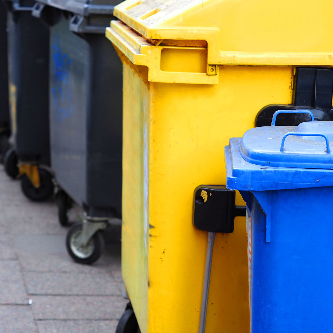 Waste Management Consulting - SMC Waste Solutions Melbourne
